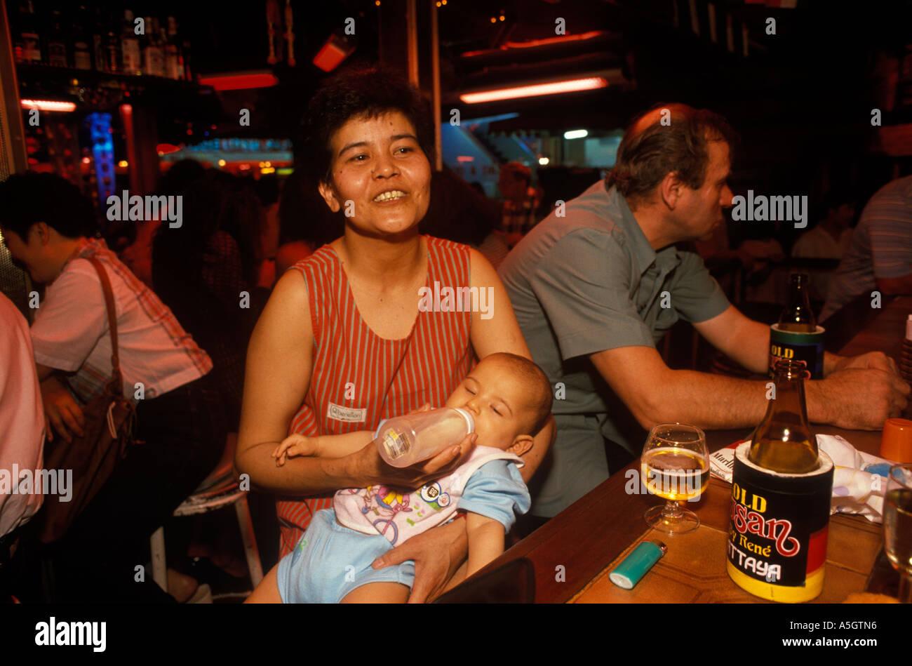 Documentary thai bar girl Behind The