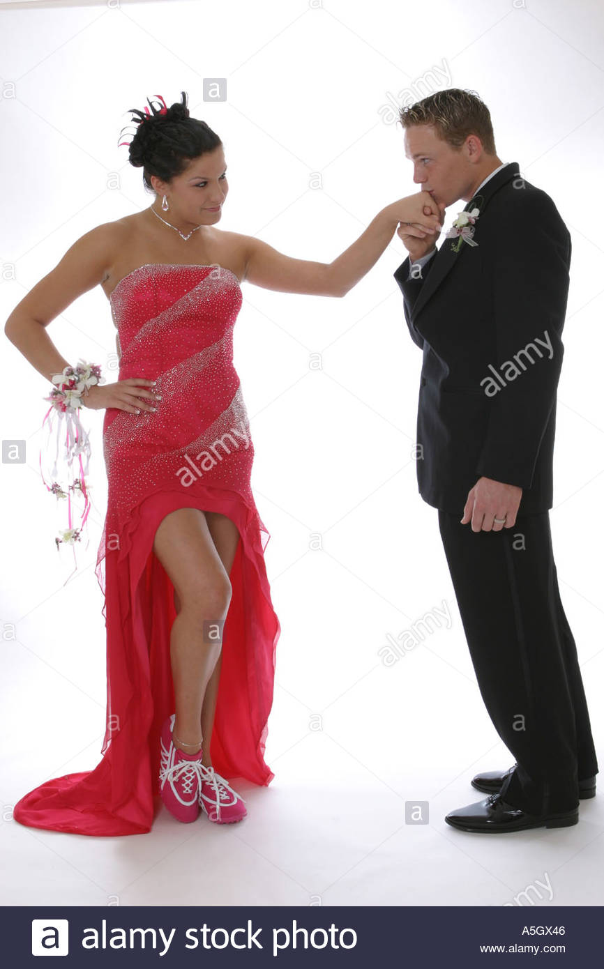Young Boy Kissing Girls Hand Stock Photo 3693125 - Alamy-5411