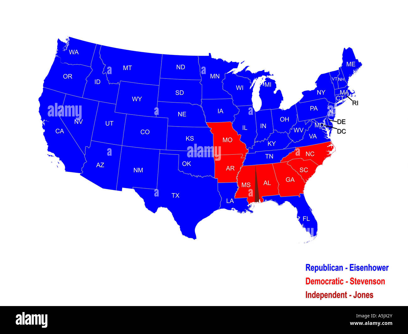 a discussion on the presidential elections in the united states Presidential elections - analysis and discussion 2016 us presidential election  the 3 most shocking states on election night « 1 2 3.