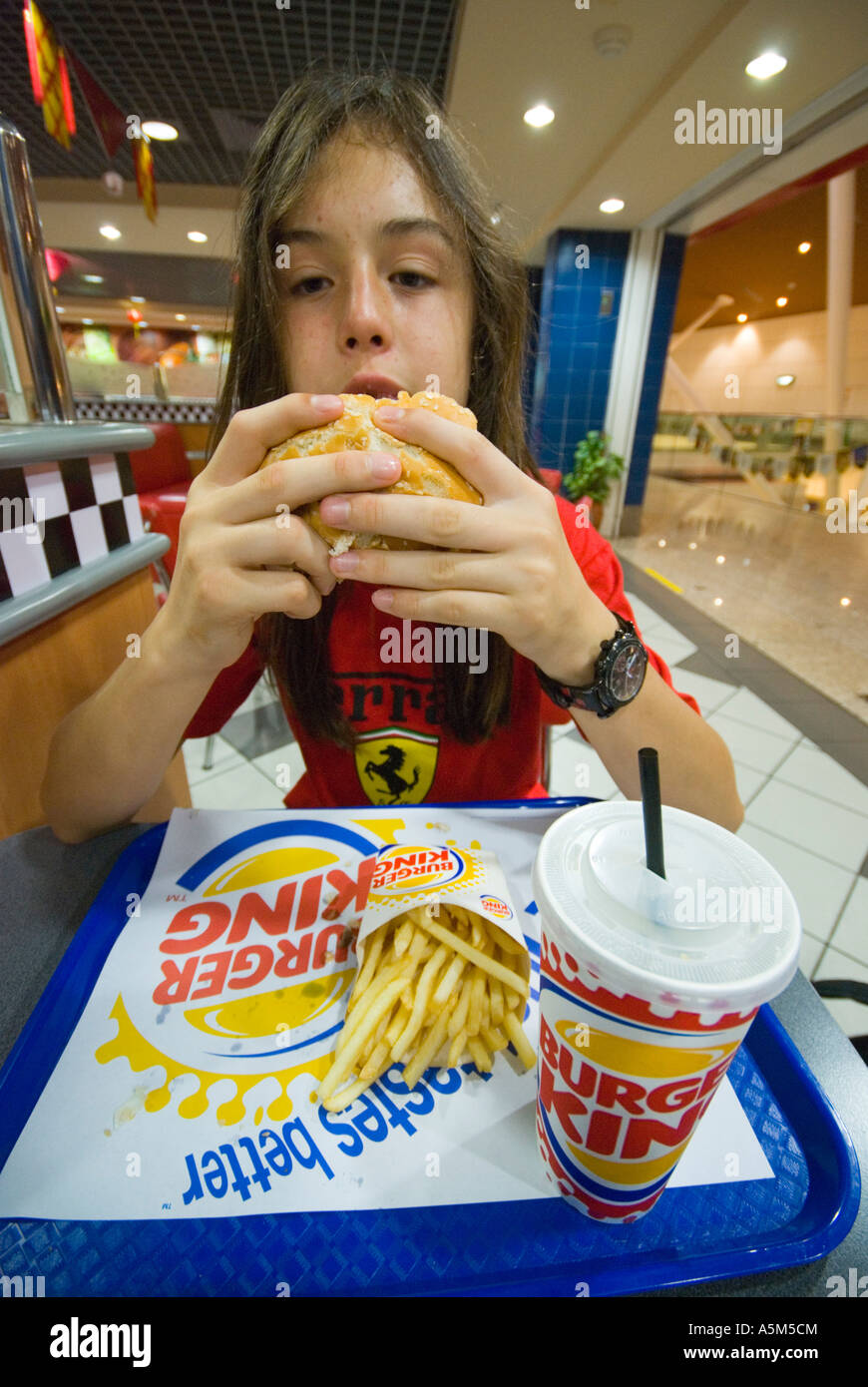 Burger King Fans Delight As Chain Reopens For Lockdown Deliveries