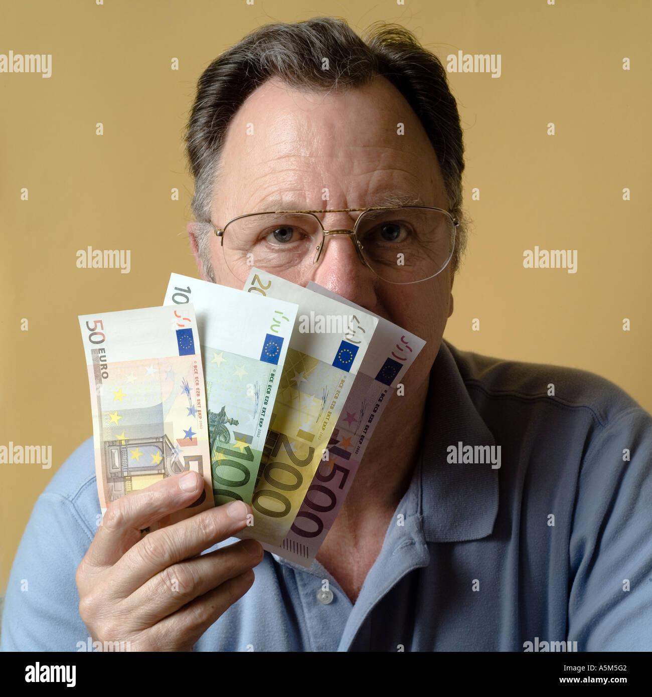 Euro mature