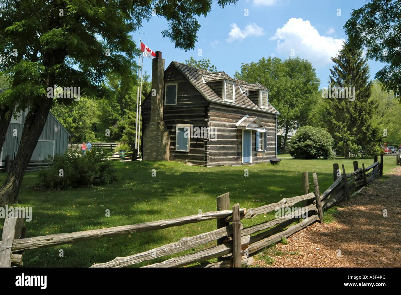 American pioneers house dating from 1850 on a rural for Rural housing utah