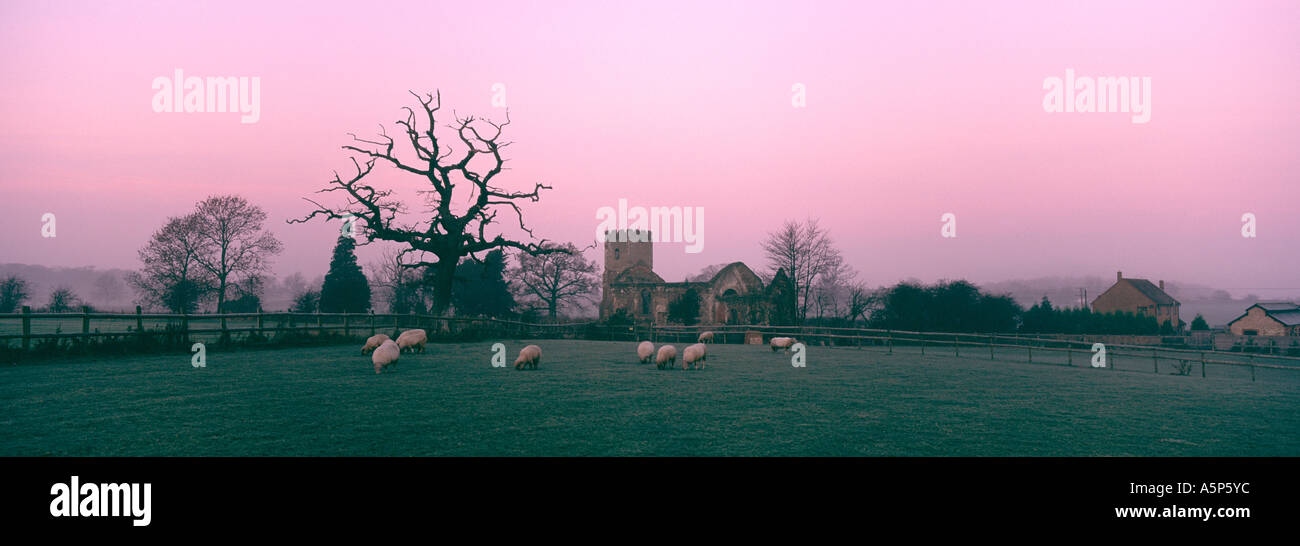 Ridgmont Bedfordshire Stock Photos Ridgmont Bedfordshire Stock