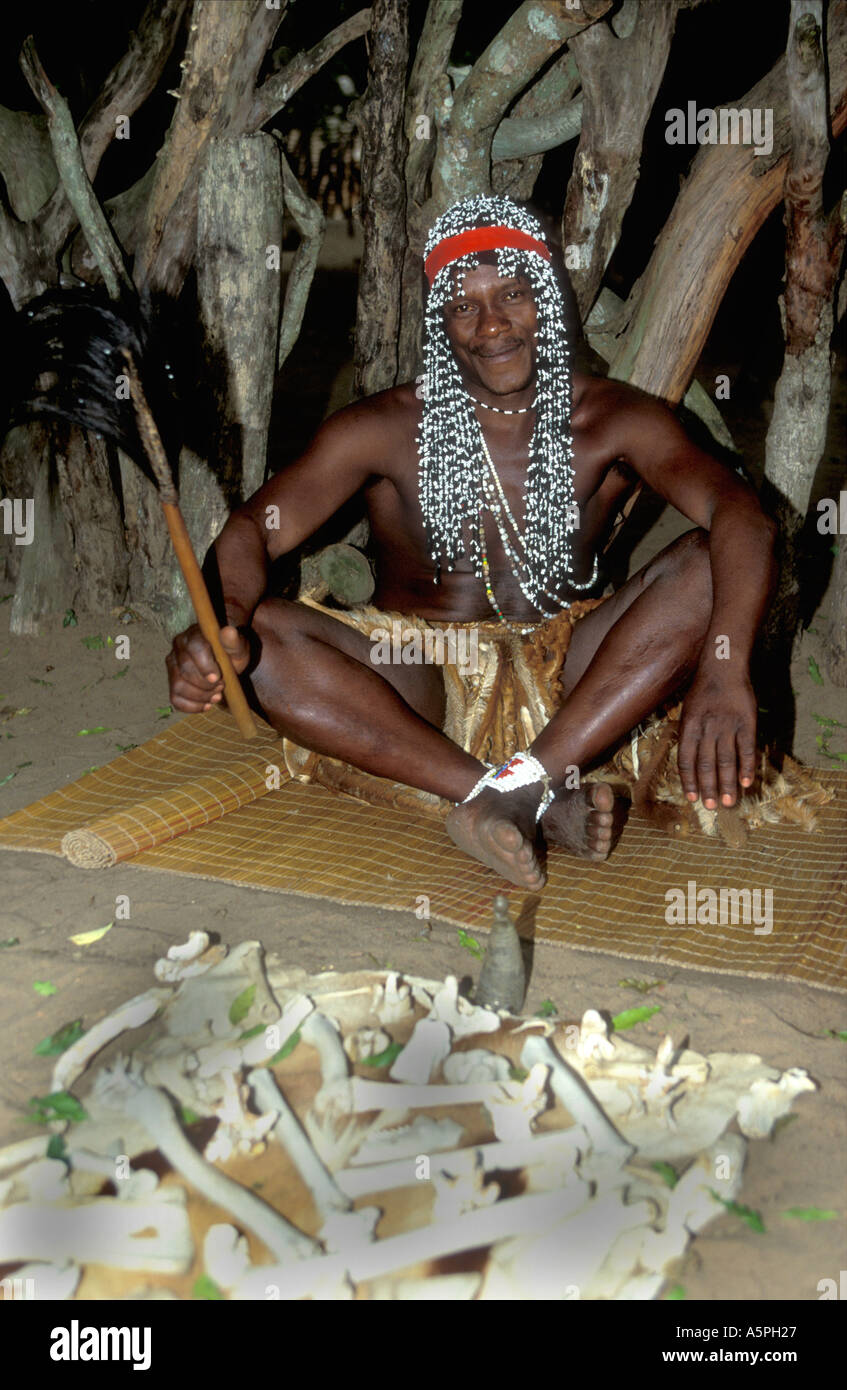 Witch Doctor Africa Stock Photos & Witch Doctor Africa Stock Images