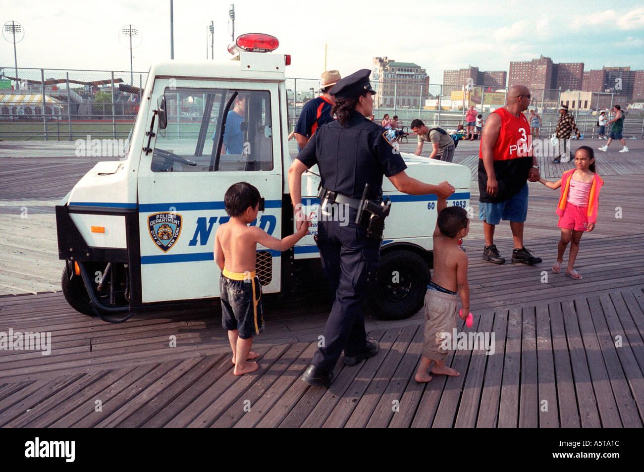 Coney Island Escorts