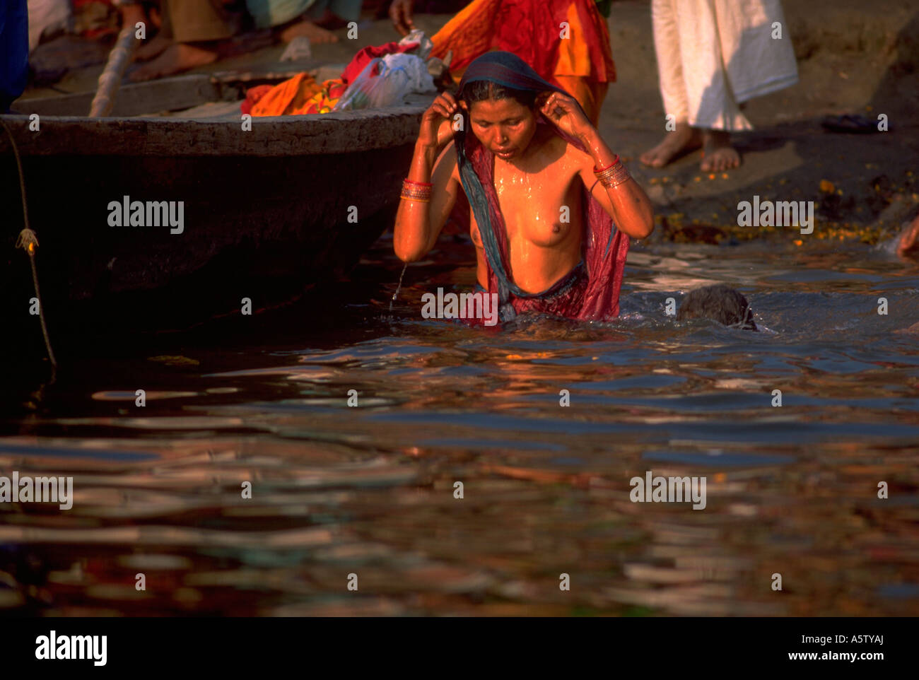 High Quality Stock Photos Of Holy River