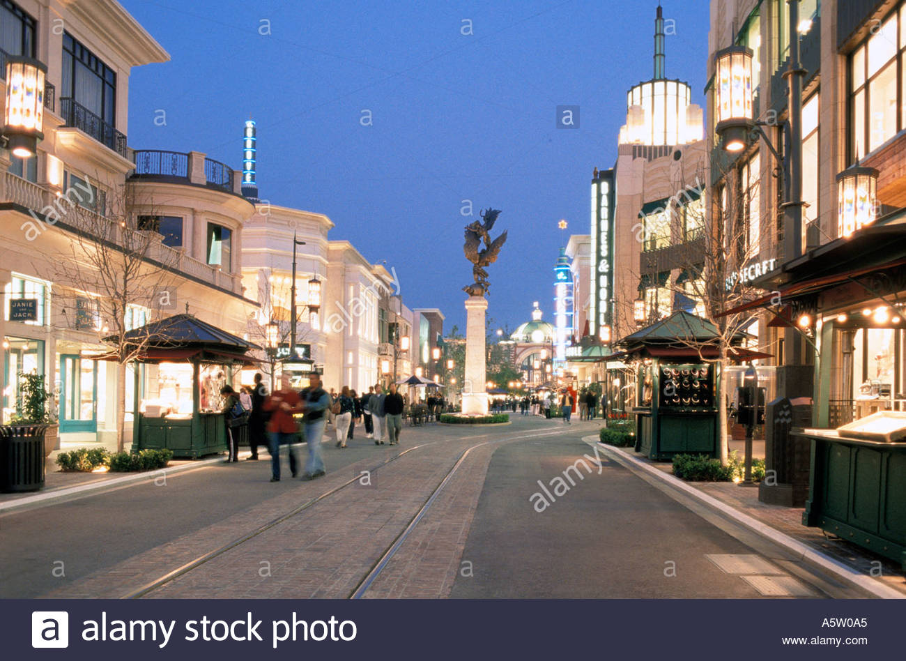 The Grove shopping mall. (Los Angeles, California, USA Stock Photo on the grove at farmers market, the grove mall pretoria, third street promenade, otay ranch town center, westfield topanga, the grove mall in california, south coast plaza, the grove beverly hills, los angeles sports and entertainment district, the grove trolley, the grove santa, westfield century city, the grove wesley chapel, sunrise mall, the improv, universal citywalk, the grove shopping center, santa monica place, the grove shopping mall, glendale galleria, the grove 3rd street, cbs television city, del amo fashion center, the beverly center, the grove ca, the grove movie theater, fashion island, the grove in hollywood, the grove la, angels flight, the grove fountain, americana at brand,