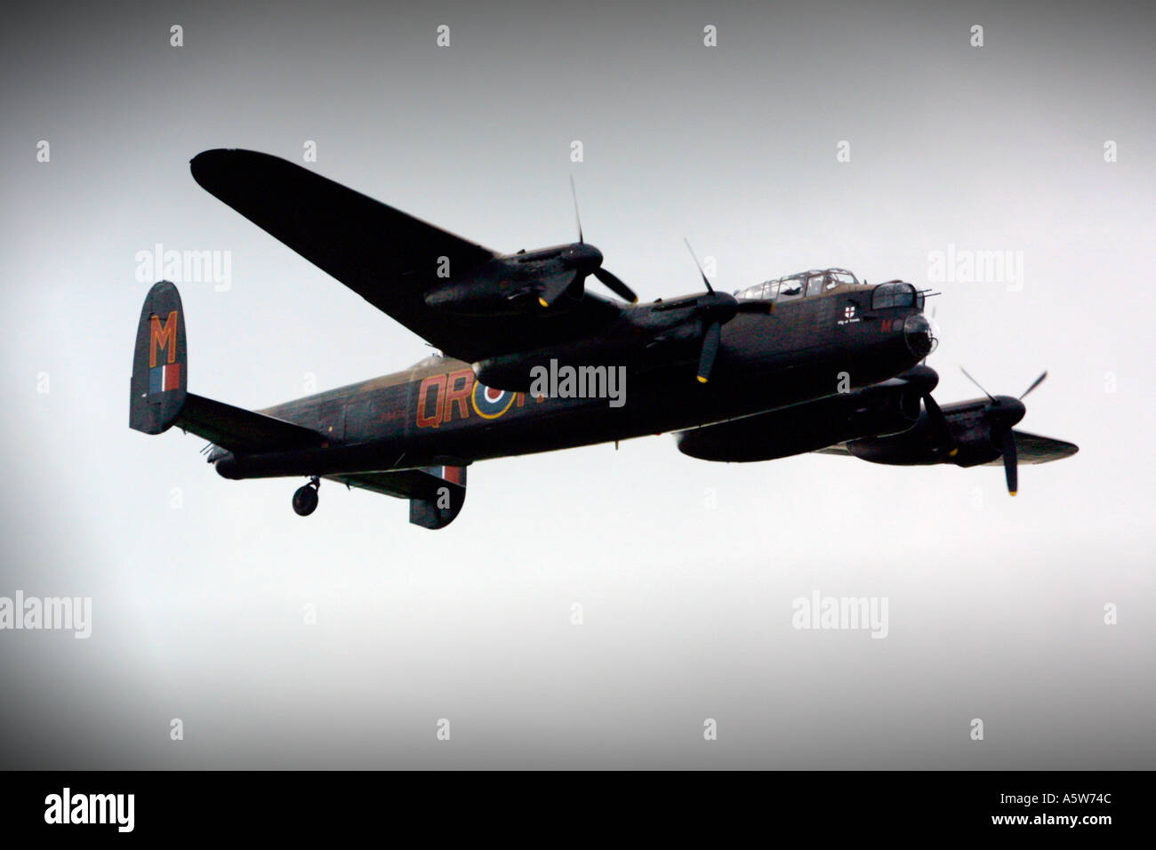 Lancaster Bomber Stock Photos & Lancaster Bomber Stock ...