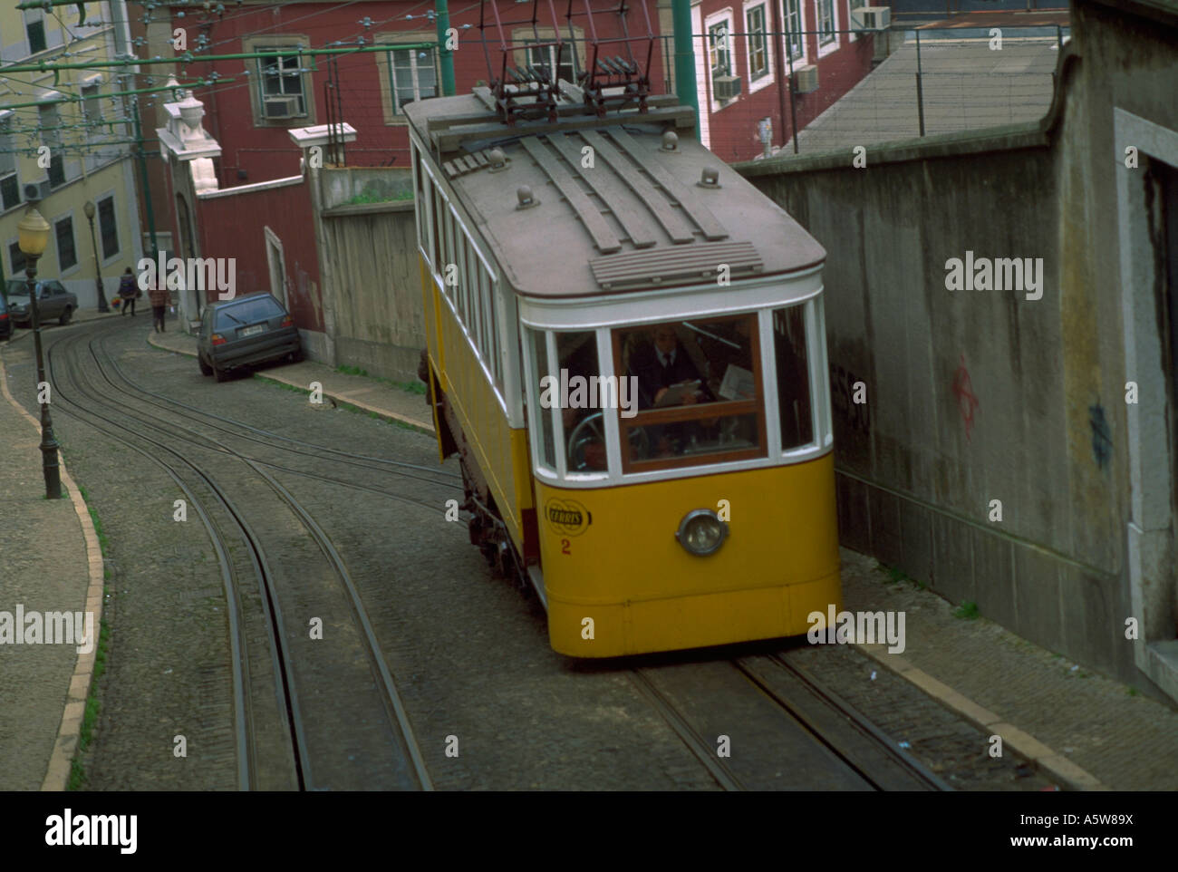 Cable Car Carrier Stock Photos & Cable Car Carrier Stock Images - Alamy