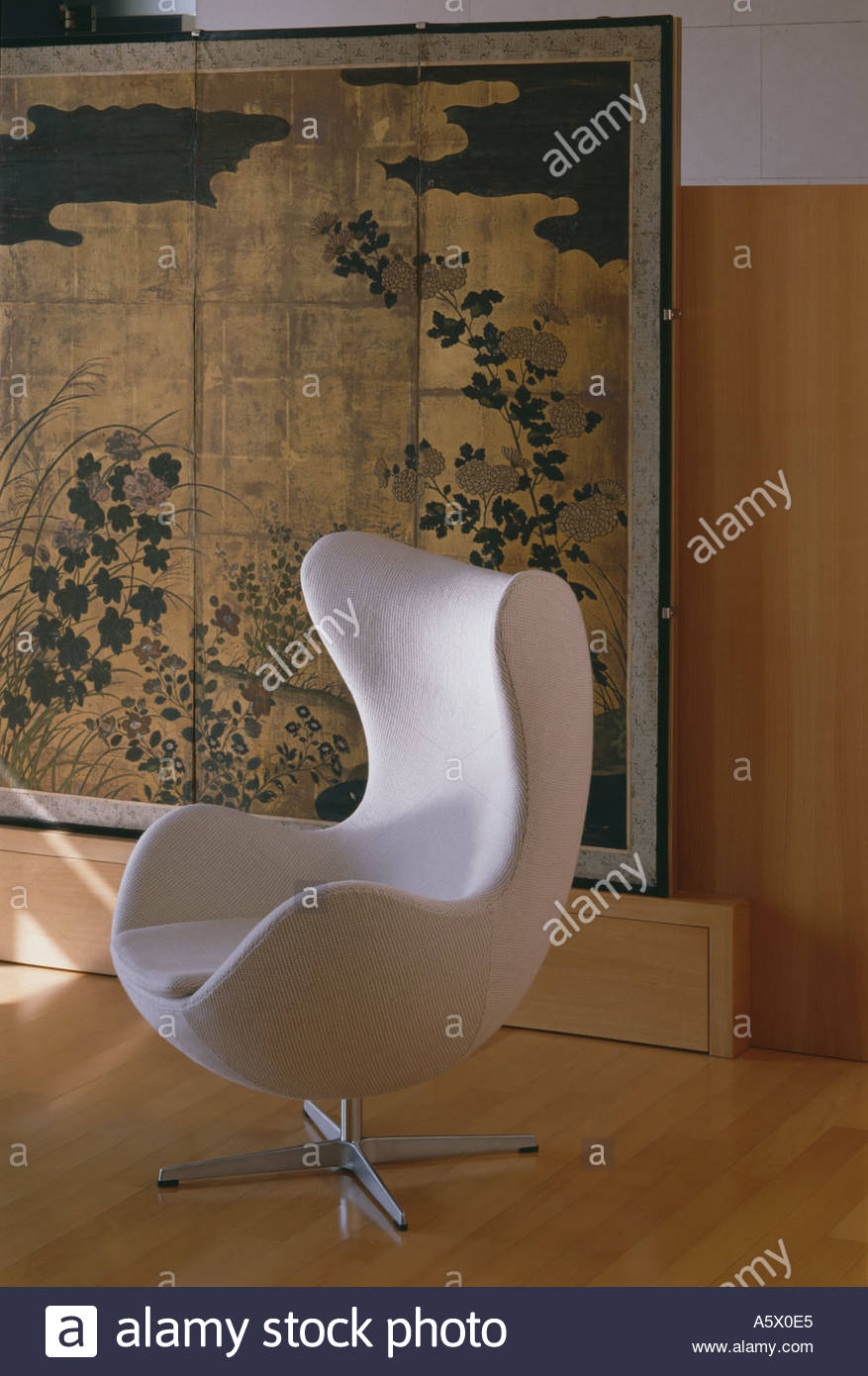 Arne Jacobsen Chair Stock Photos Arne Jacobsen Chair Stock Images