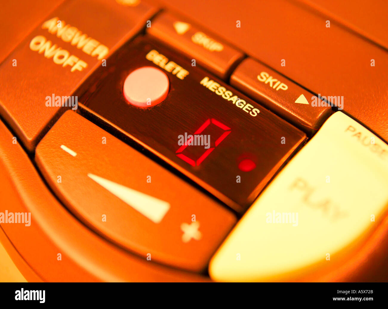 Answering Machine Message Stock Photos Answering Machine Message