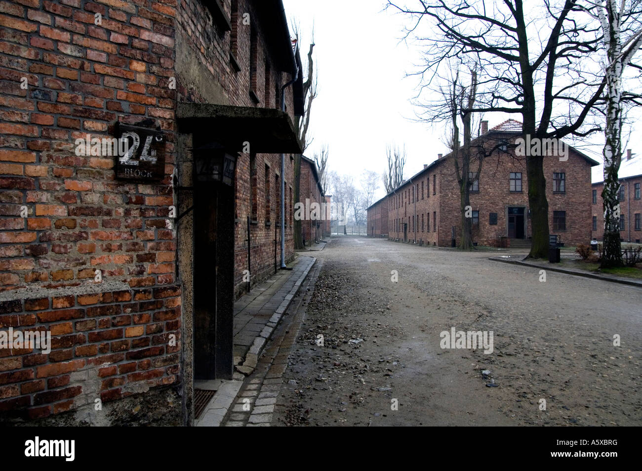Information Portal to European Sites of Remembrance |Concentration Camps Buildings