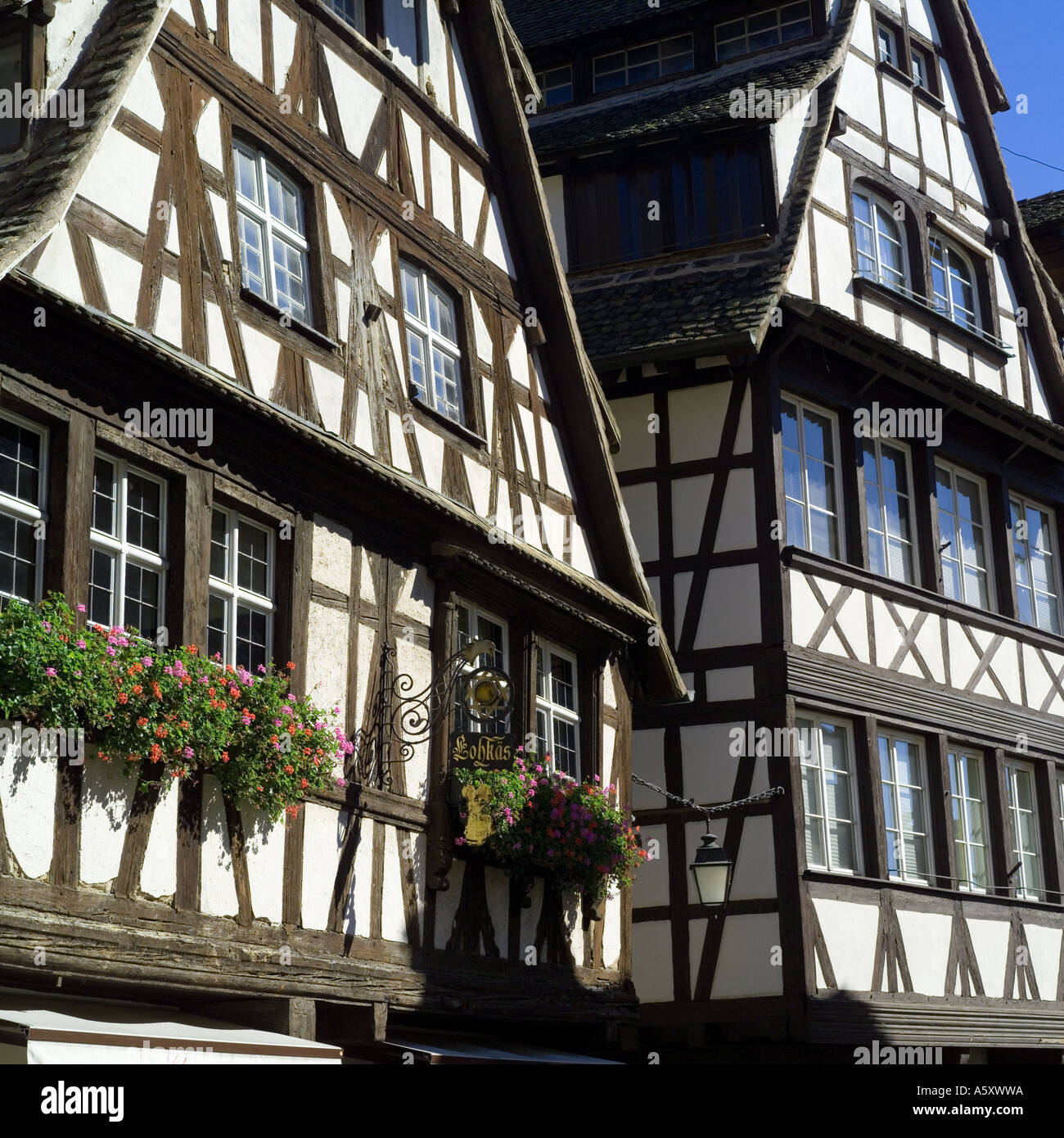 16th Century French Home - renaissance-half-timbered-houses-16th-century-la-petite-france-district-A5XWWA_Cool 16th Century French Home - renaissance-half-timbered-houses-16th-century-la-petite-france-district-A5XWWA  2018_39872.jpg