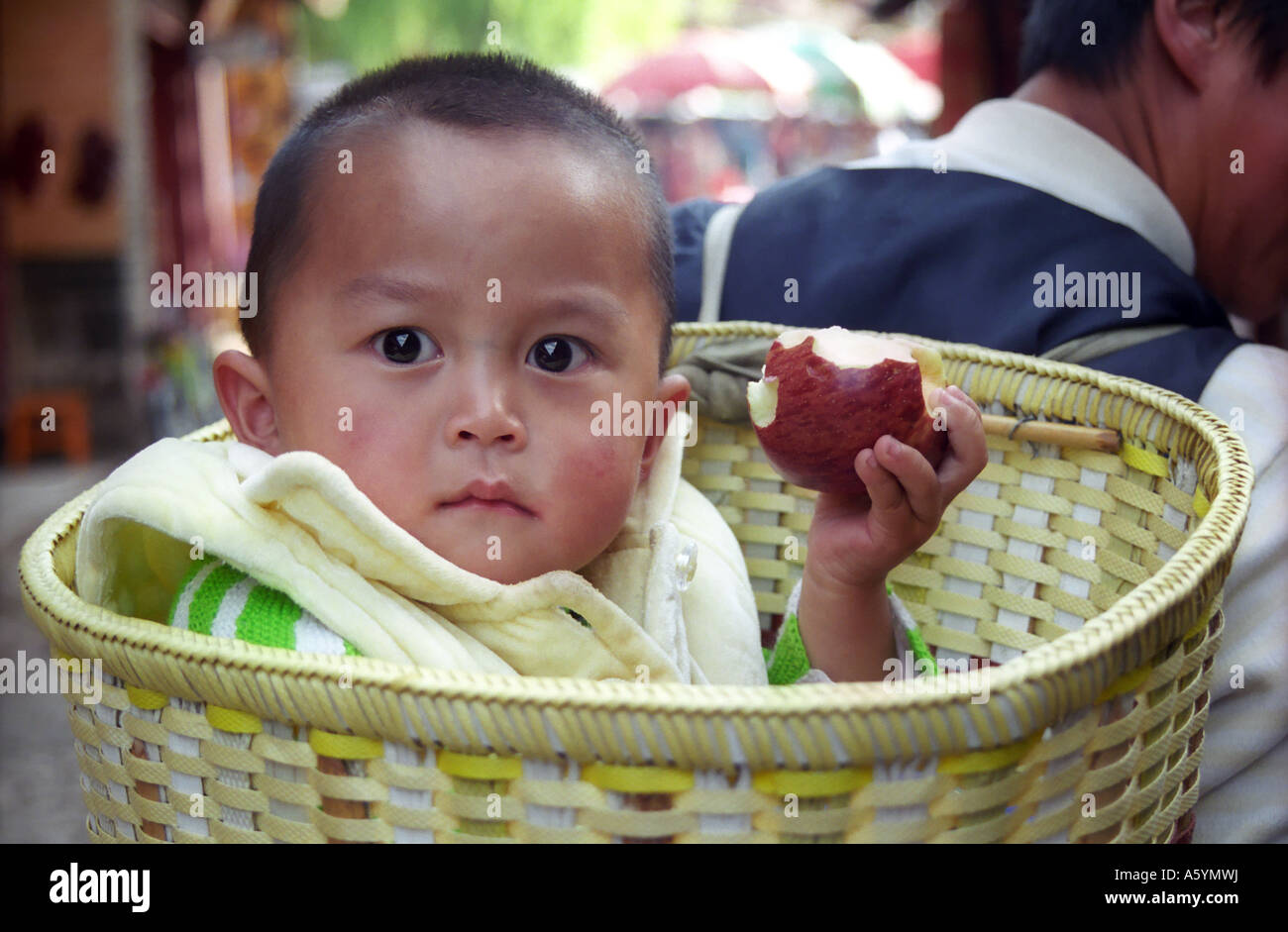 Fussy Eater Child Stock Photos & Fussy Eater Child Stock ...