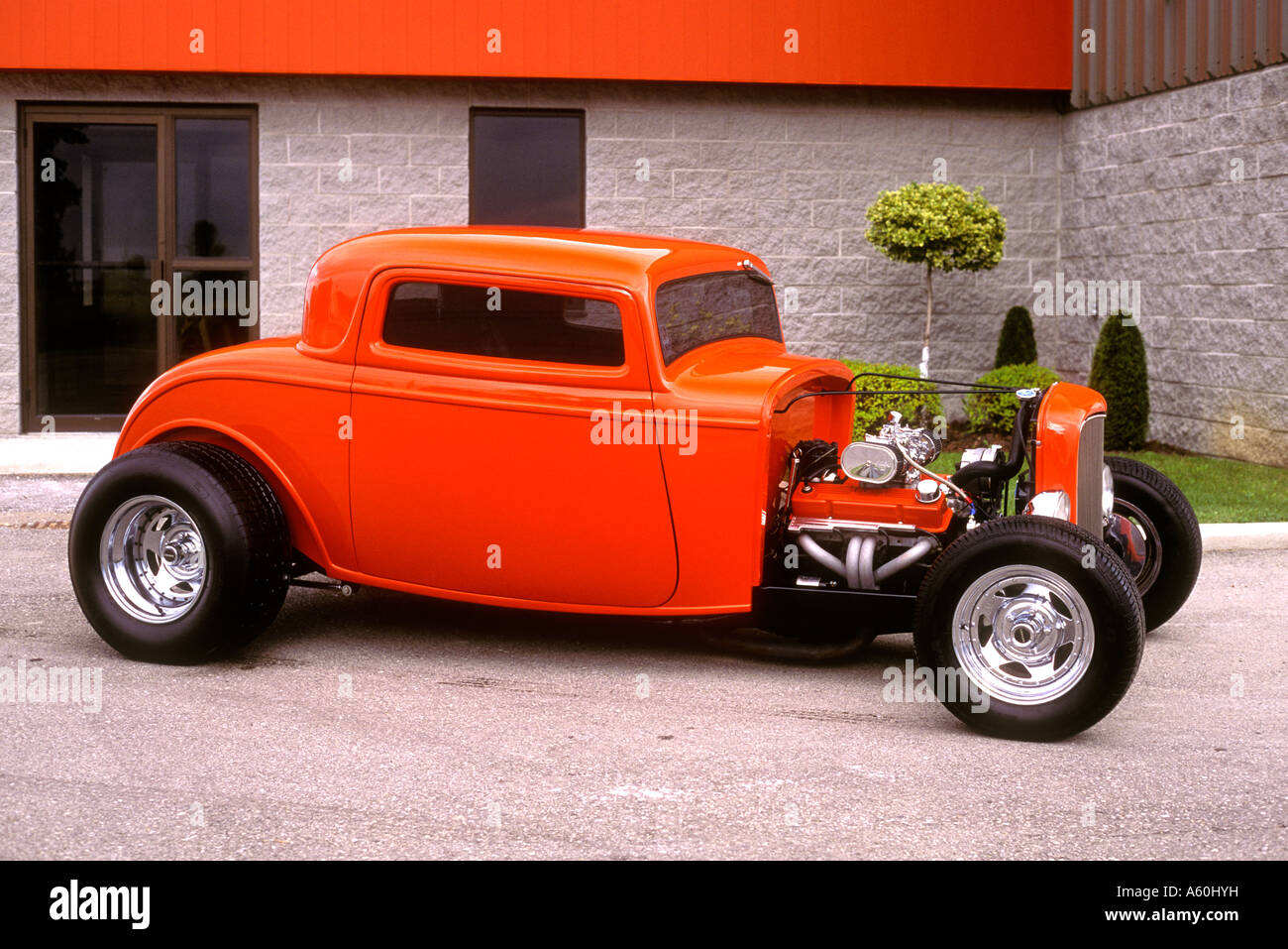 Ford Coupe Hot Rod Stock Photos & Ford Coupe Hot Rod Stock Images ...