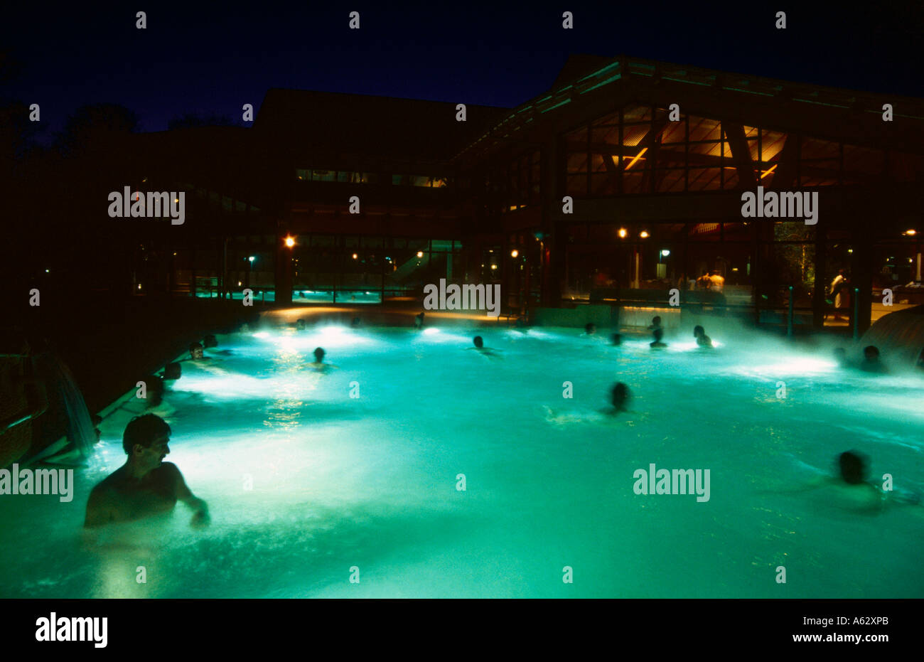people in swimming pool freiburg baden wurttemberg germany stock photo 6538730 alamy