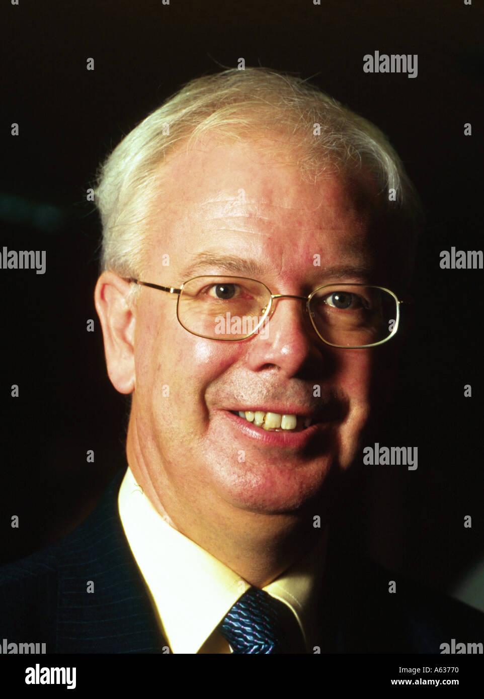 Jim Wallace Liberal Democrat M...