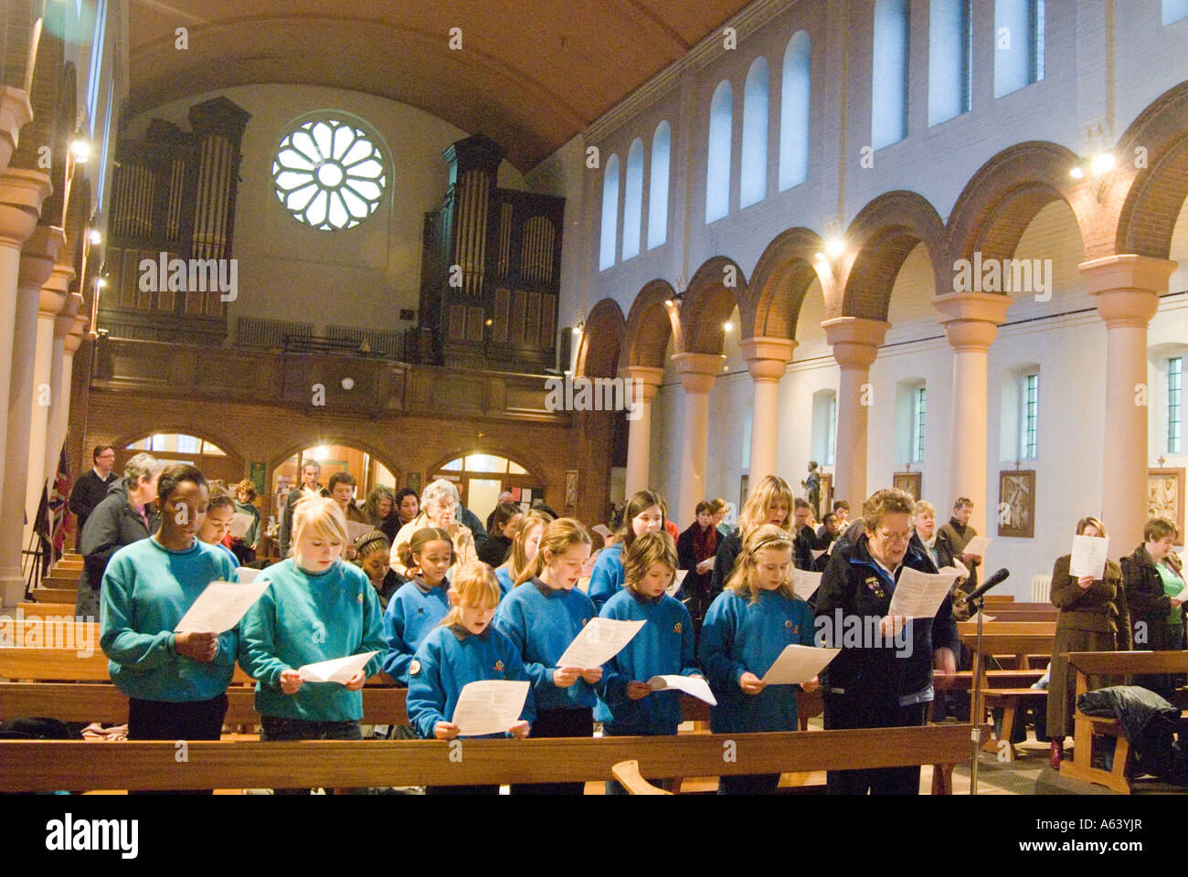 Hymns High Resolution Stock Photography and Images - Alamy
