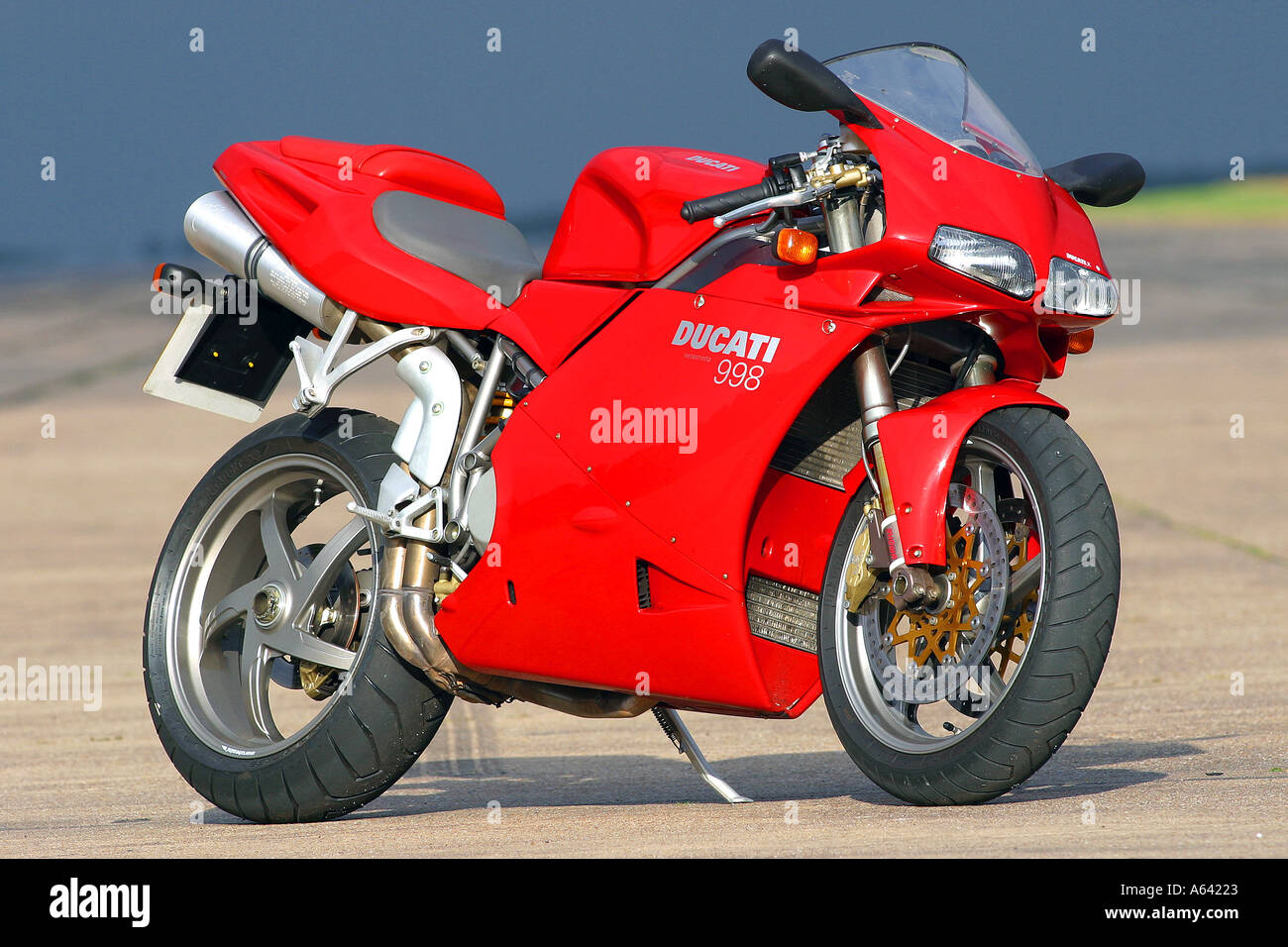 Ducati 998 Superbike