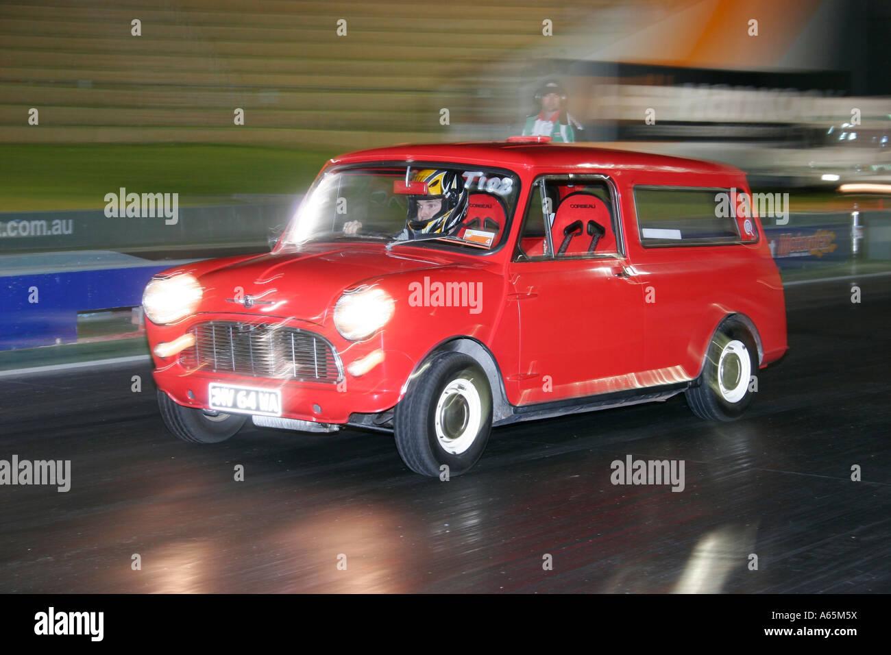 Mini Race Car Stock Photos & Mini Race Car Stock Images - Alamy