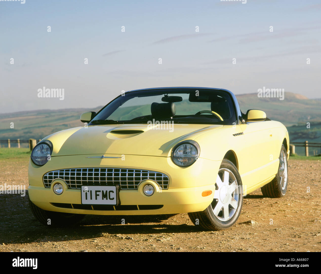 Ford Cabriolet Stock Photos & Ford Cabriolet Stock Images