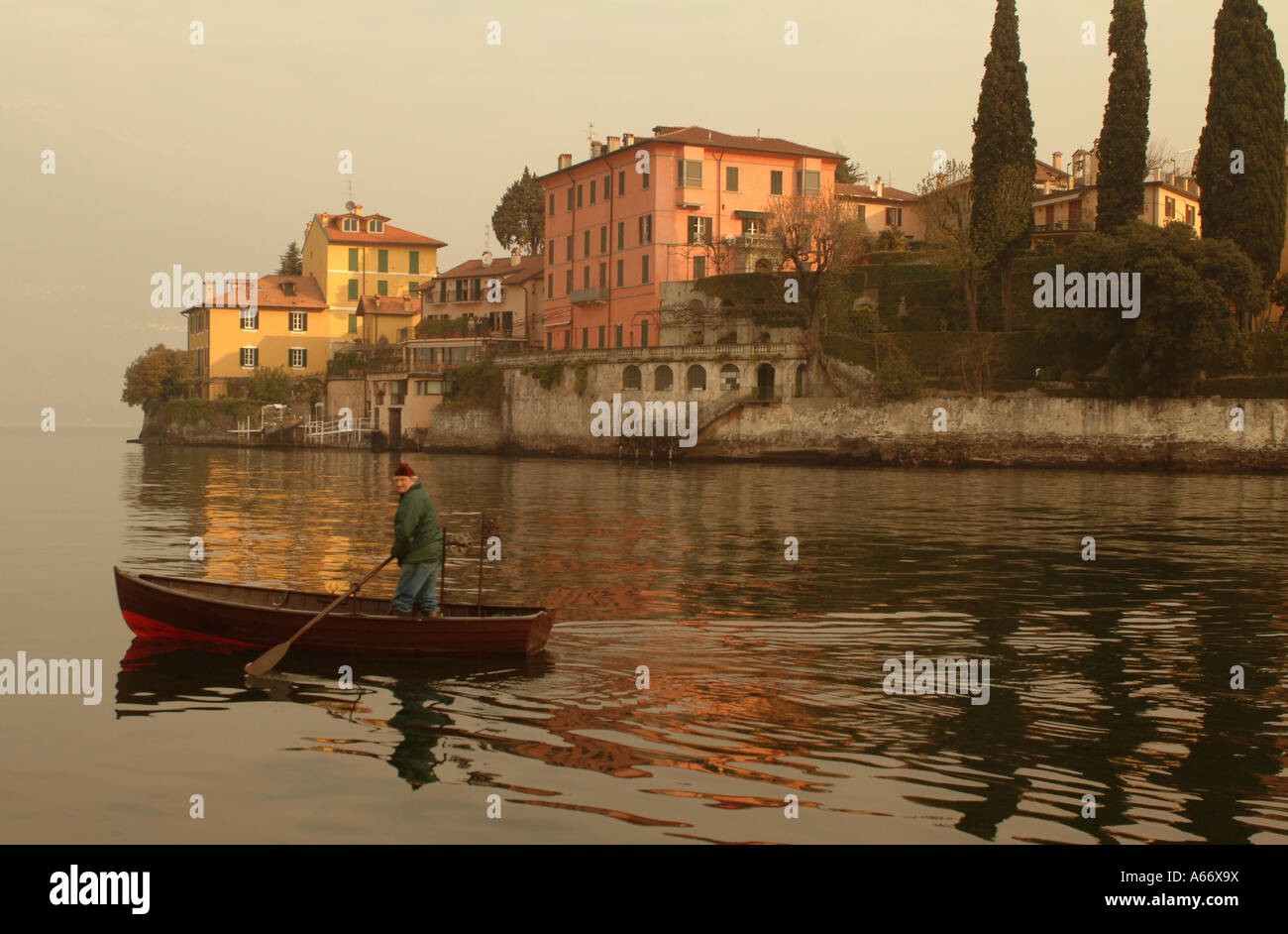 verenna-italy-fisherman-heads-out-in-the