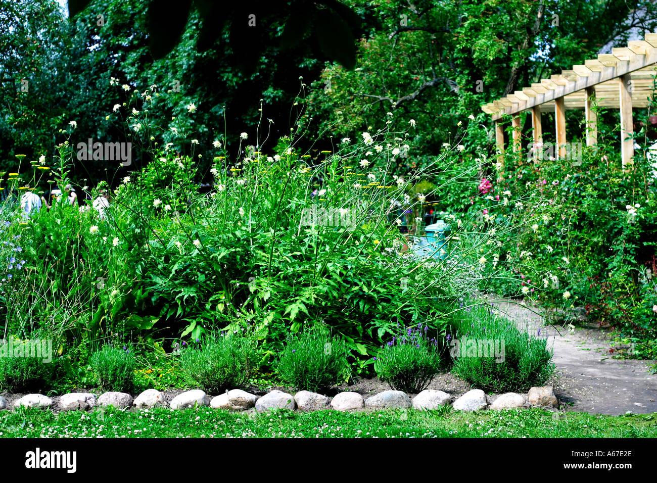 Charmant Herbgarden Stock Photos U0026 Herbgarden Stock Images   Alamy