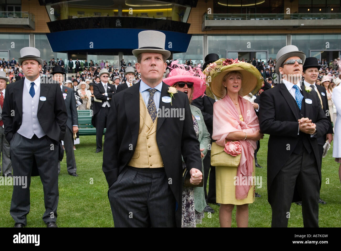Royal Ascot 2021 Royal Enclosure