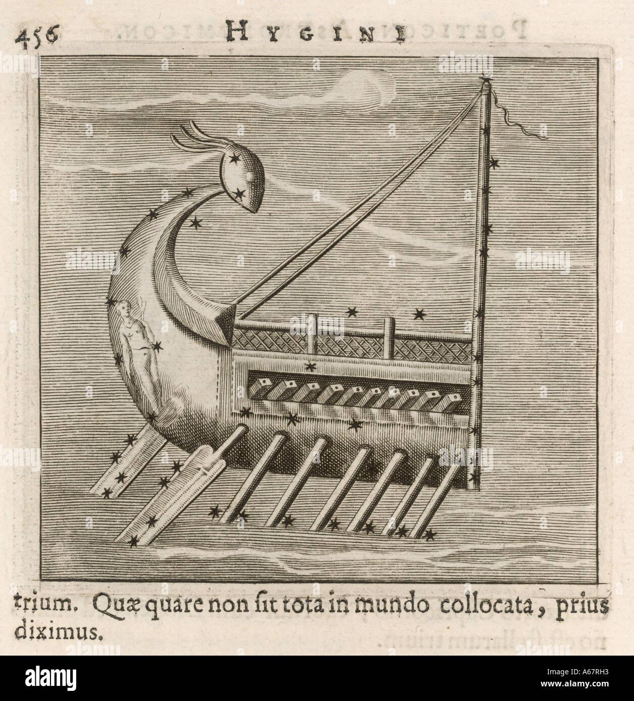 Argo 1681