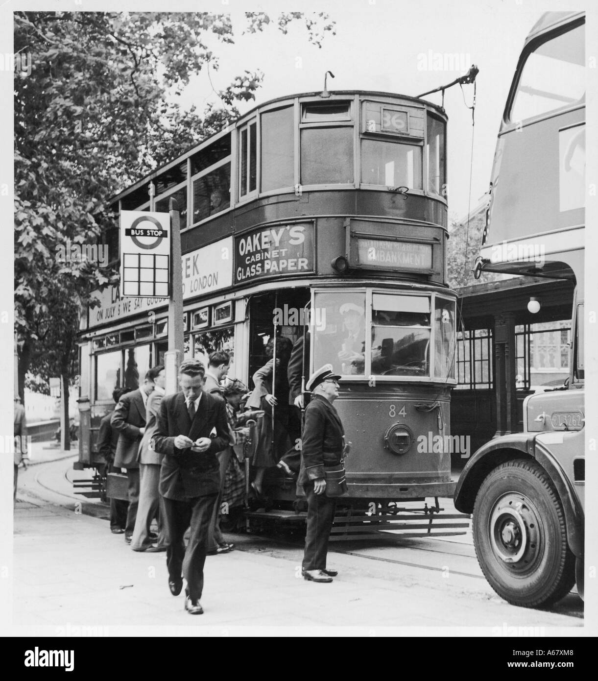 London Tram Stock Photos Amp London Tram Stock Images Alamy