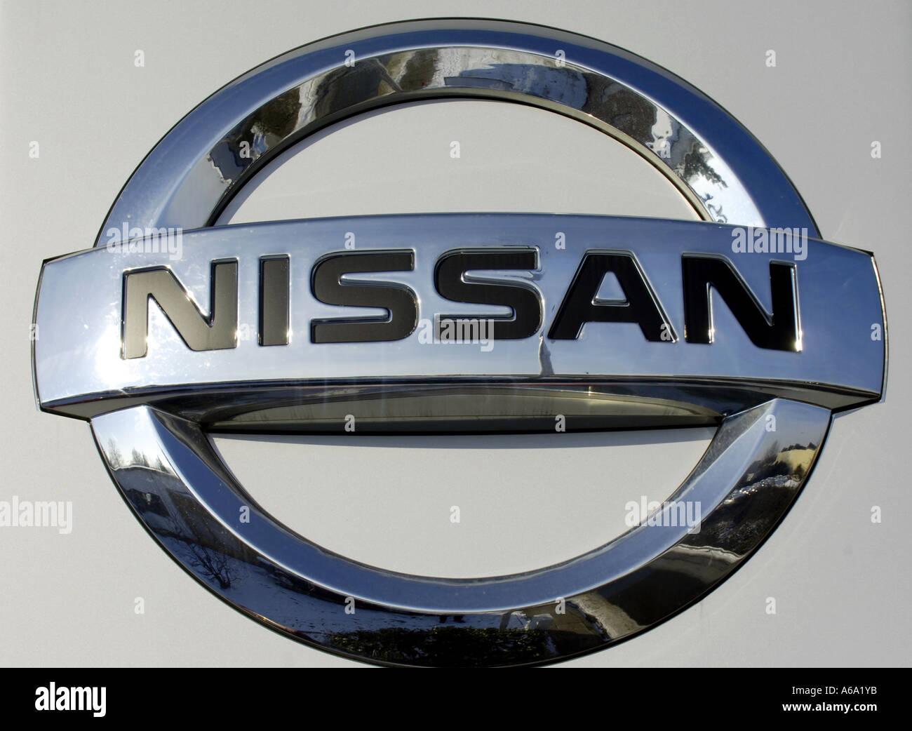 nissan japan japanese car manufacturer company asian asia ...