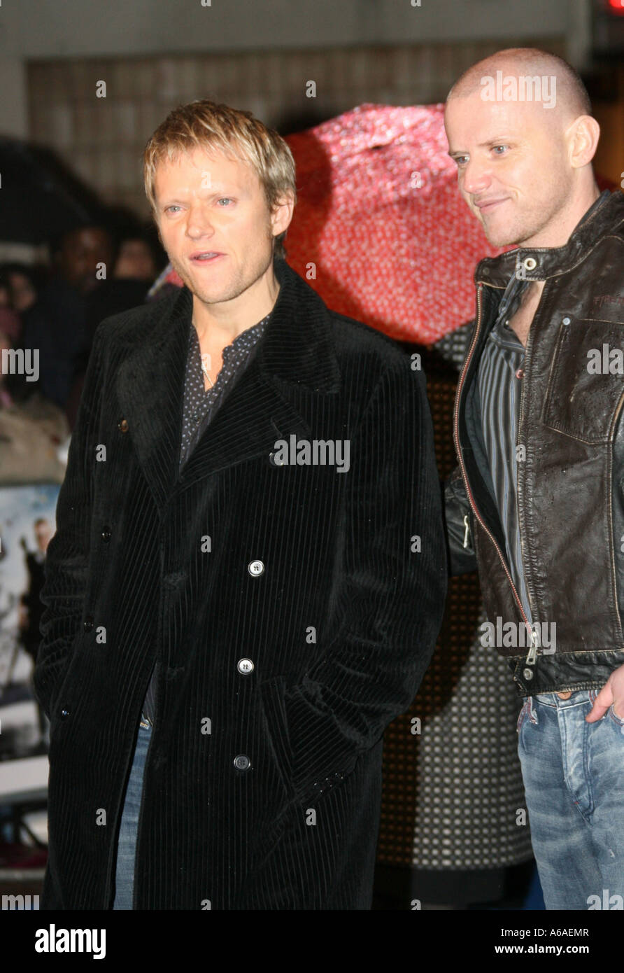 pics Marc Warren (born 1967)