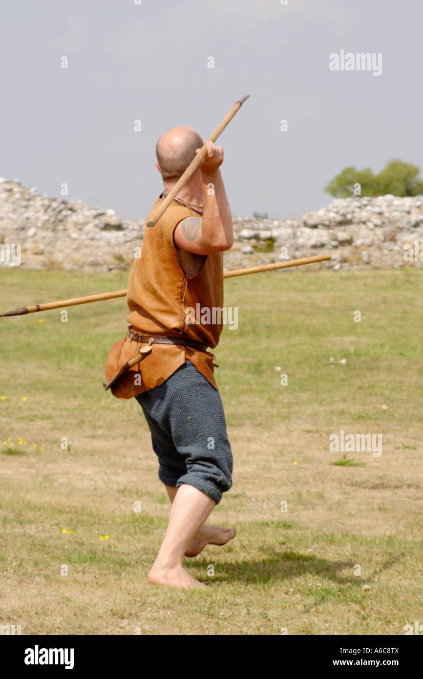 Roman Throwing Spear