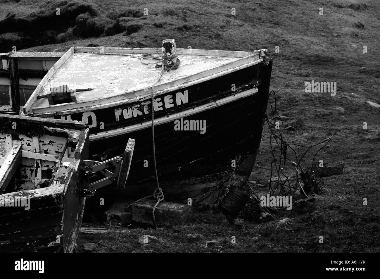 Dry Dock - Stock Image