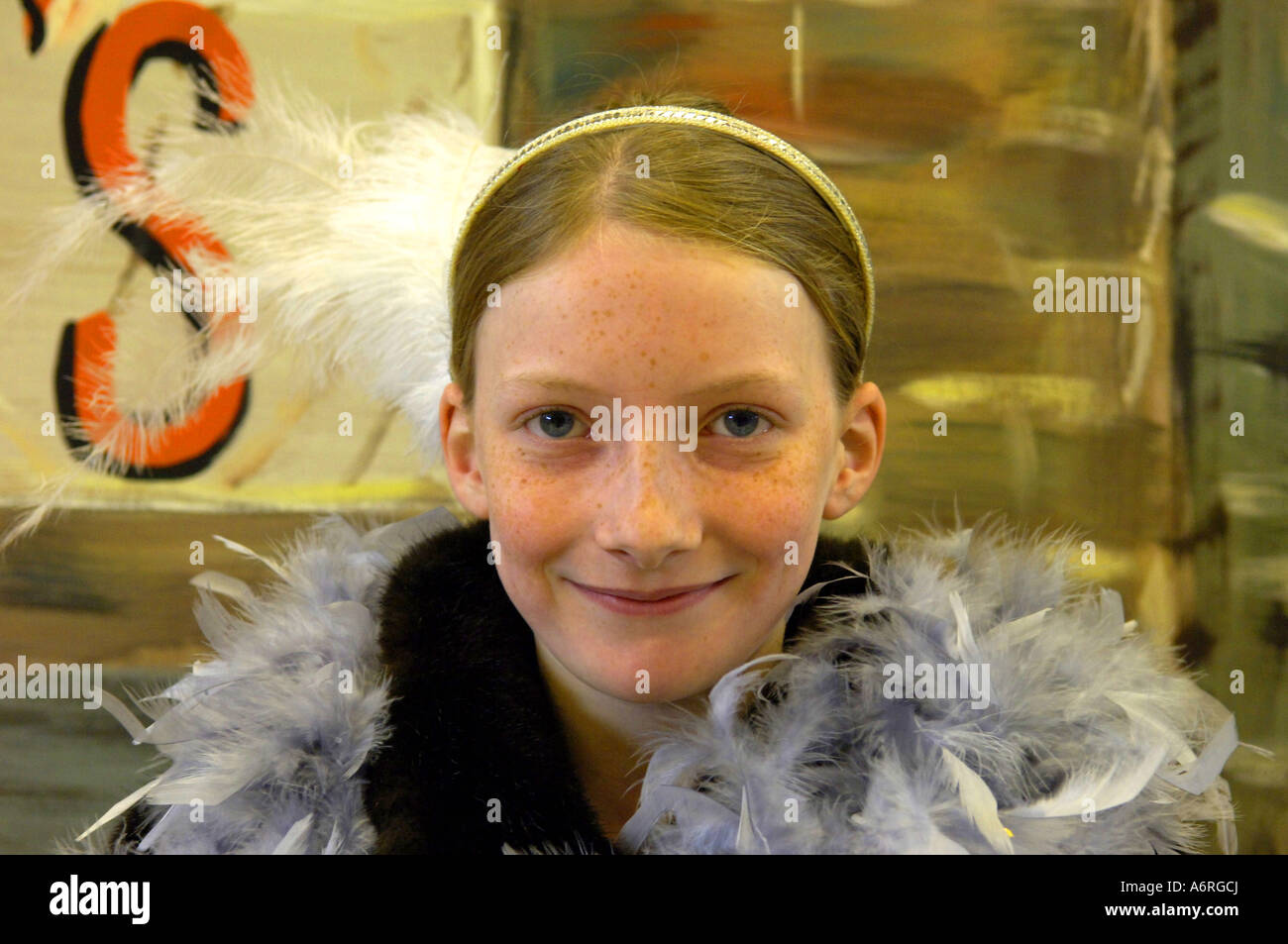 female girl preteen actress drama stock photos & female girl