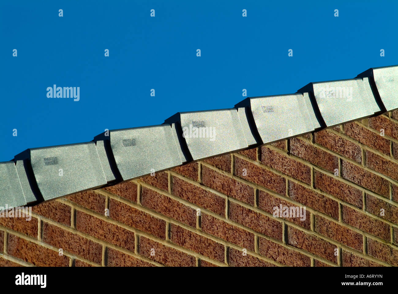 Plastic Roofing Stock Photos Amp Plastic Roofing Stock