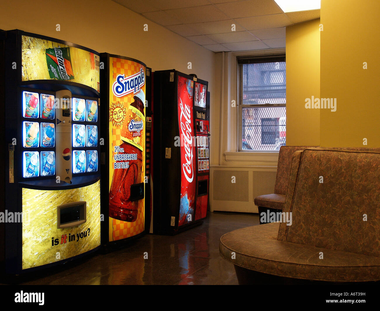 Pepsi Vending Machine Stock Photos Amp Pepsi Vending Machine