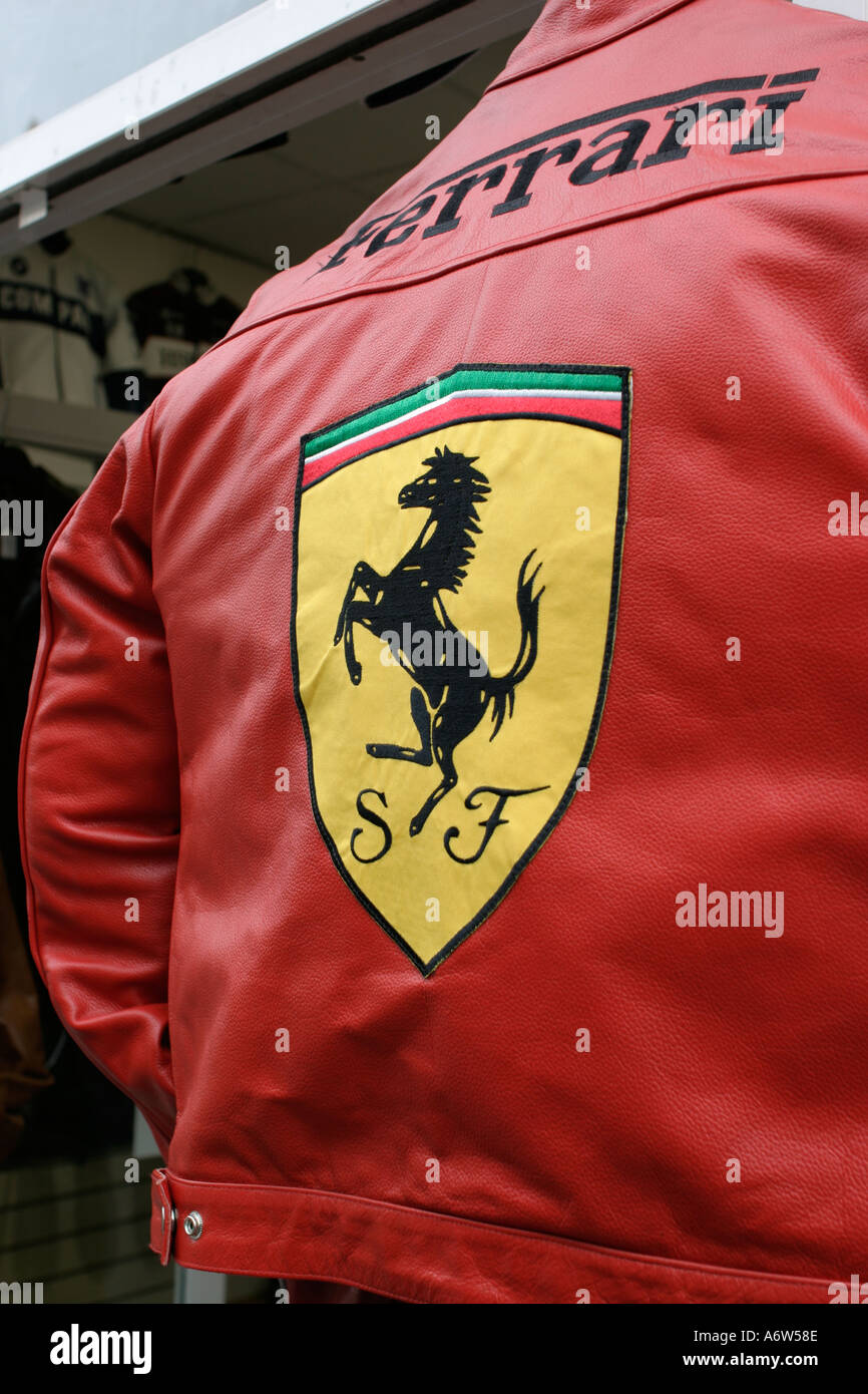 ferrari jacket news winter discounted asp red cheap