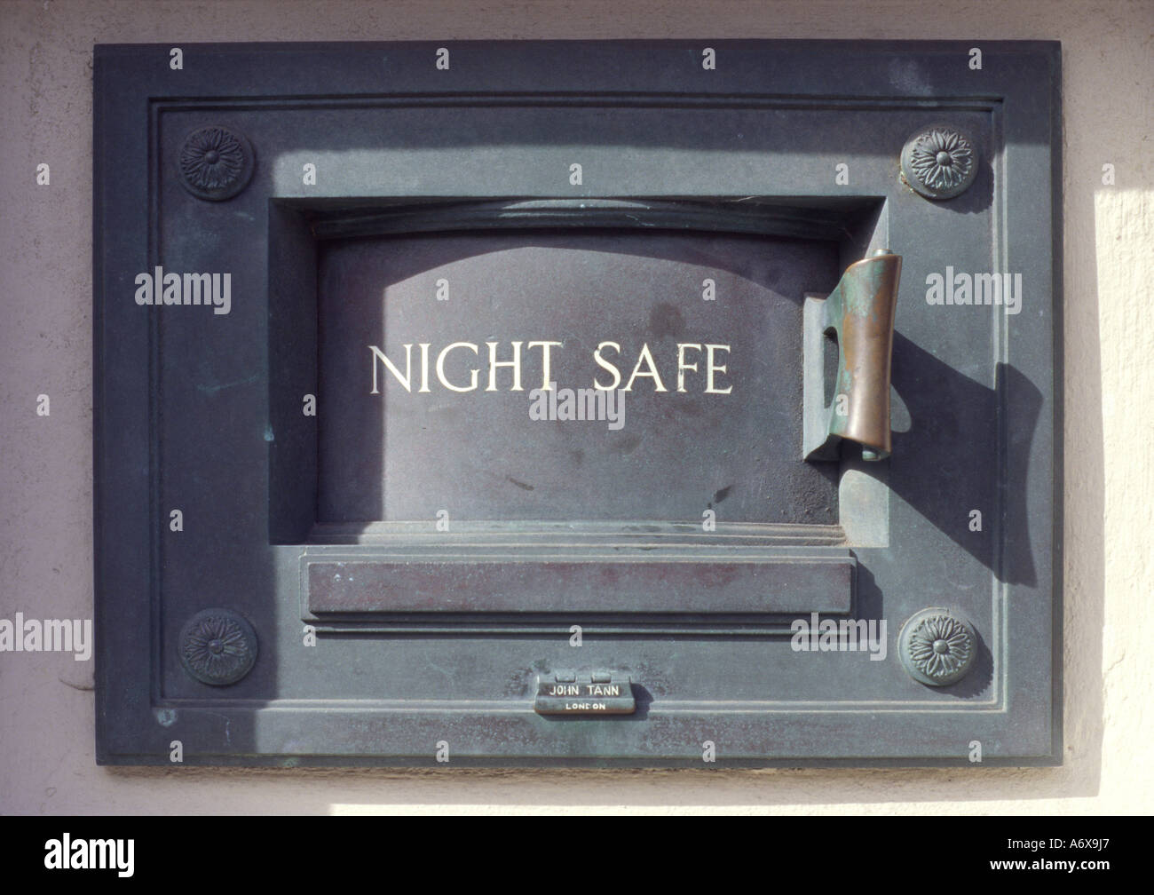 Old Fashioned Safe Stock Photos & Old Fashioned Safe Stock