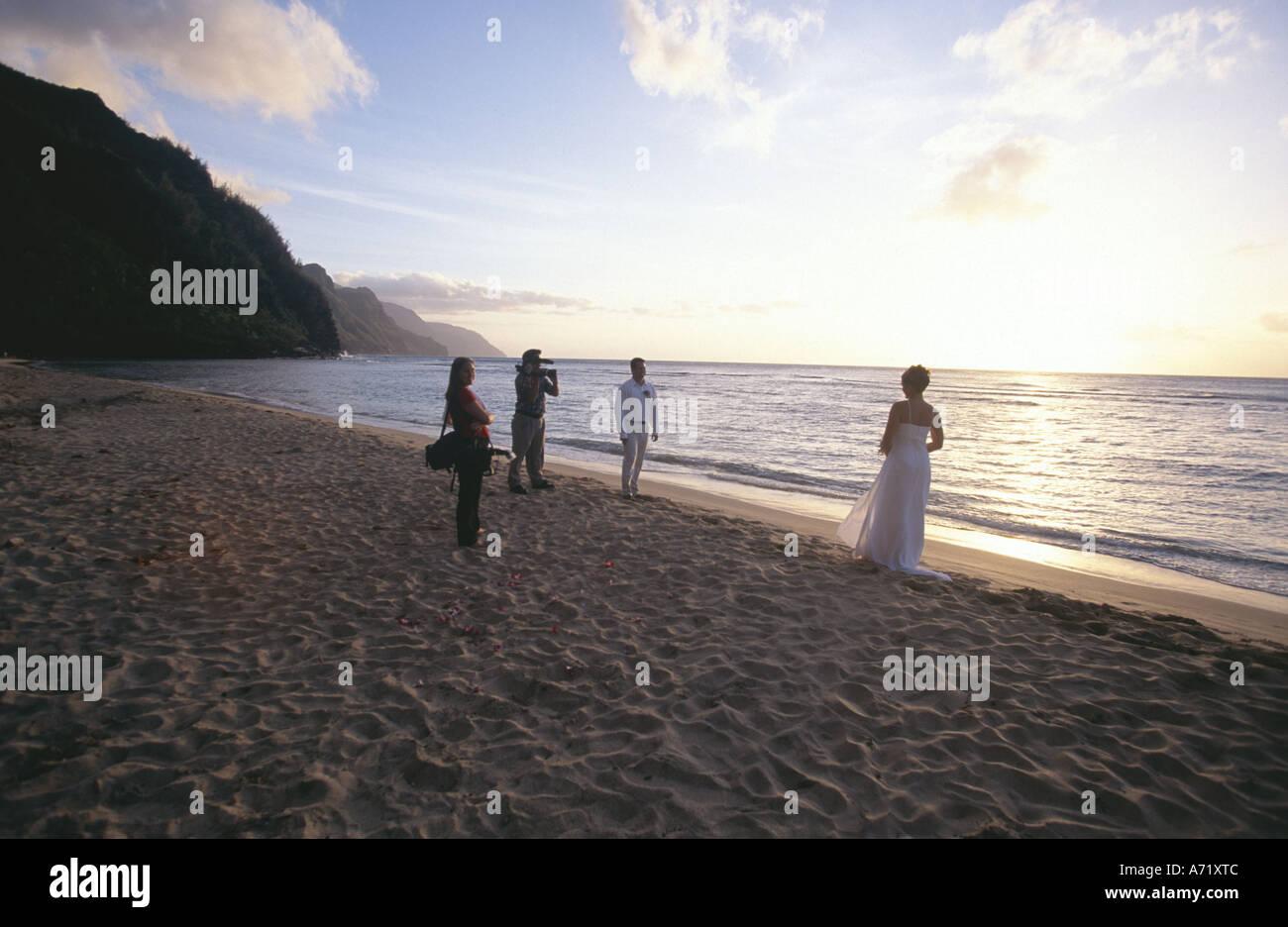 Ke E Beach Ha Ena State Park Na Pali Coast Kauai Hawaii