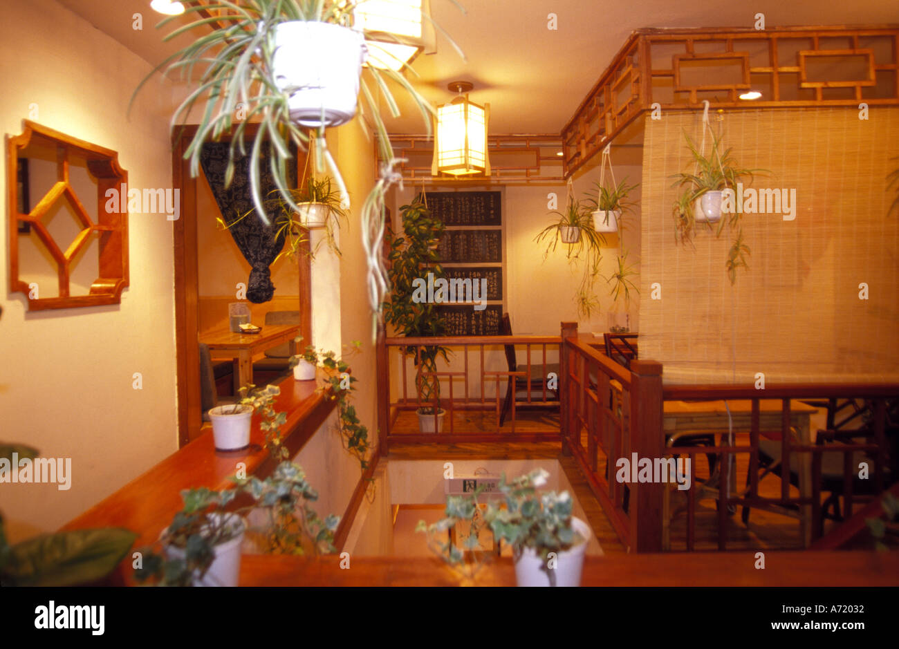 328ce9535344 Interior of tea house hangzhou west lake china trend trendy travel  lifestyle fashionable popularity popular