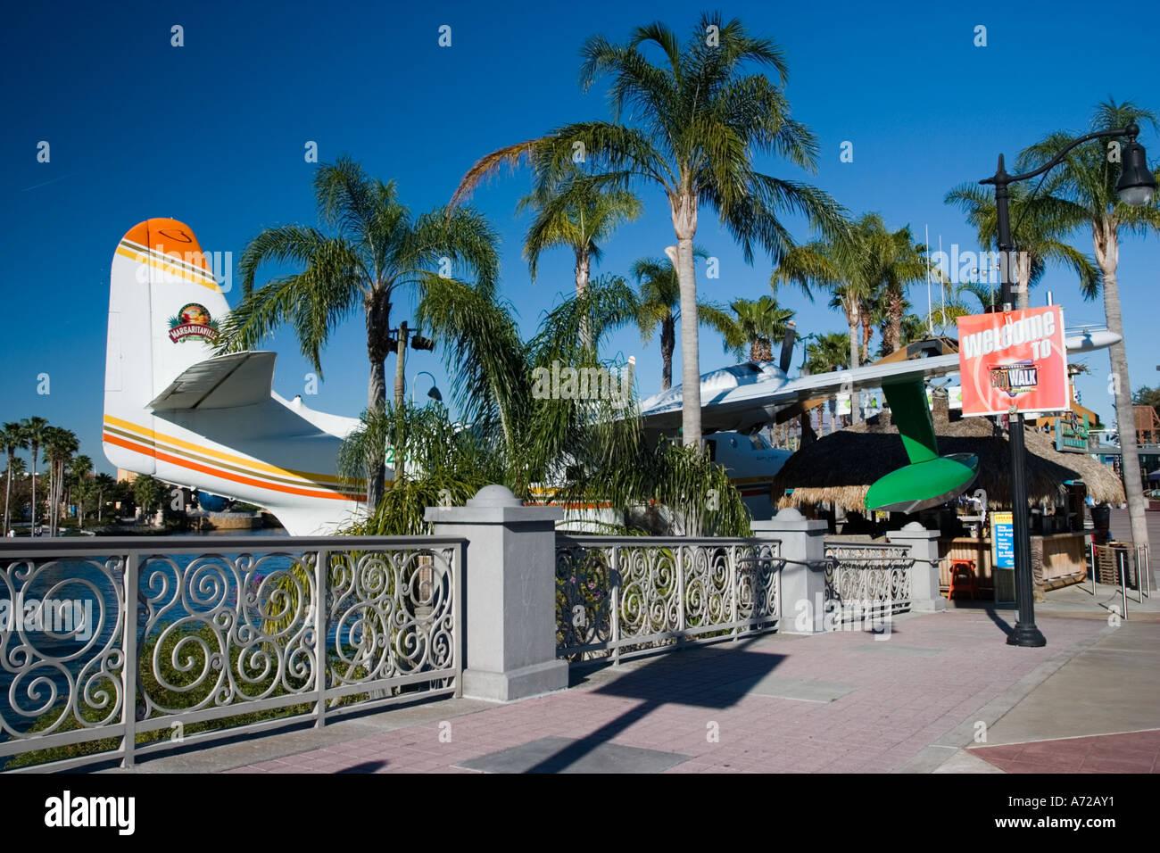 Margaritaville Bar And Restaurant Citywalk Universal Orlando Resort