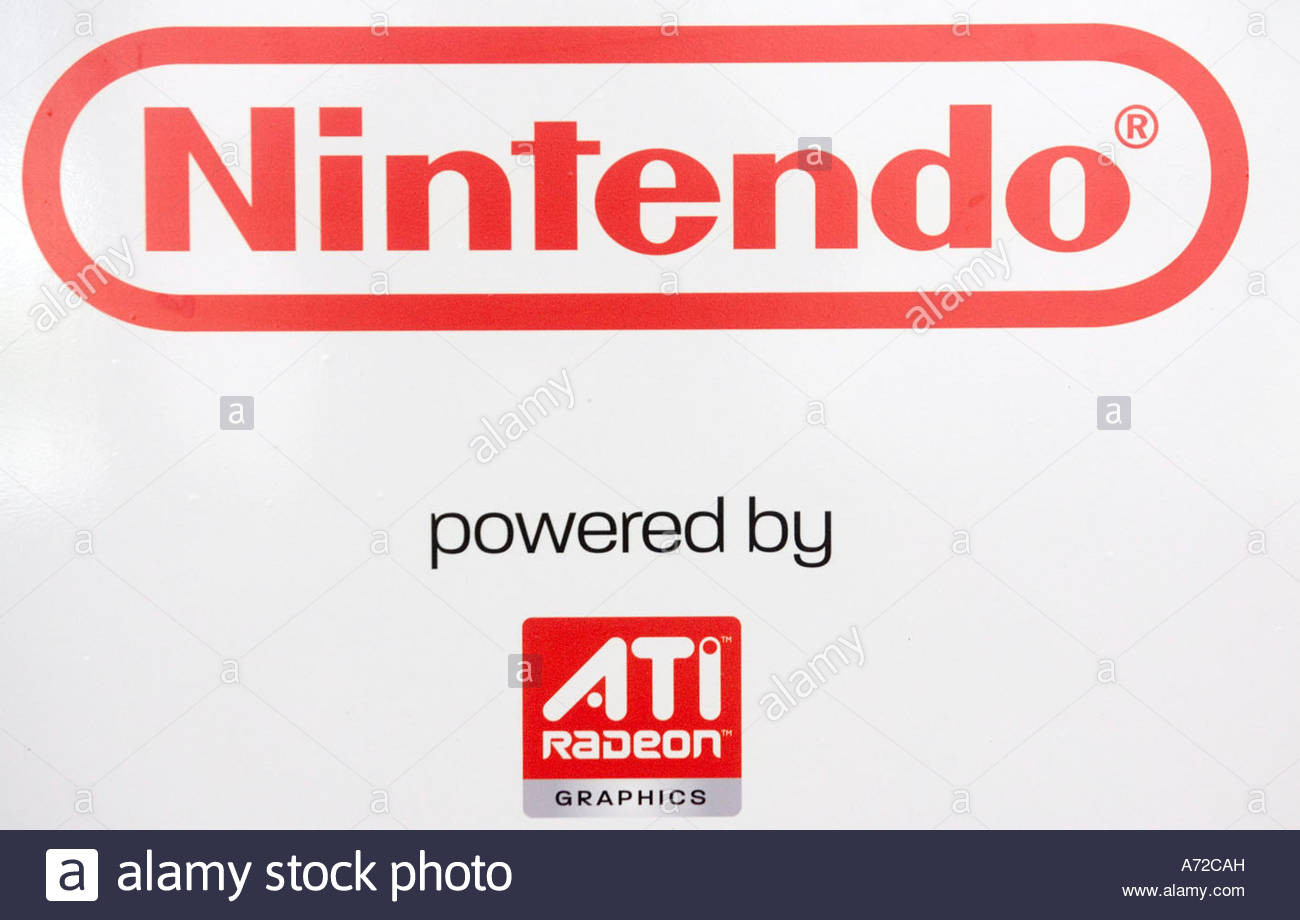 Nintendo Sign Stock Photos Nintendo Sign Stock Images Alamy