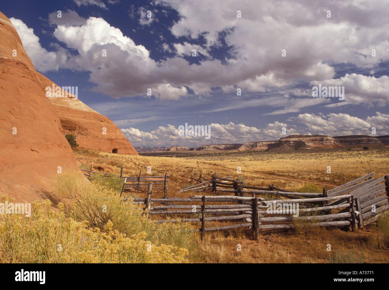 AJ3855, Utah, UT - Stock Image