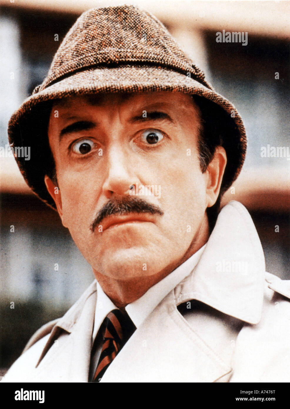 Peter Sellers Pink Panther High Resolution Stock Photography and ...