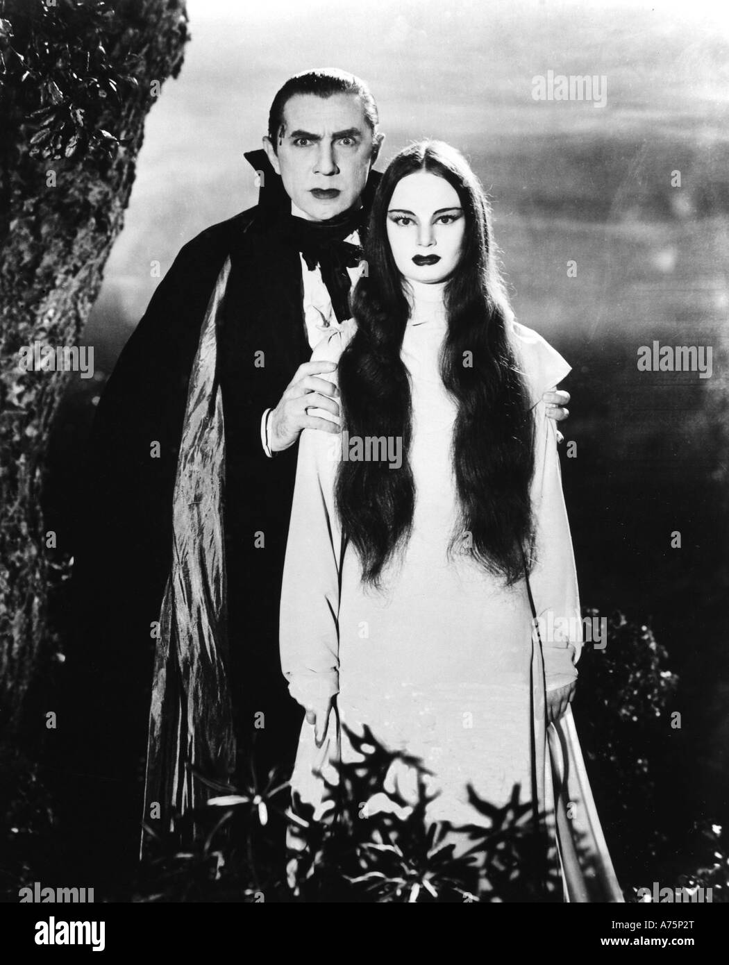 DRACULA 1931 Universal film with Bella Lugosi