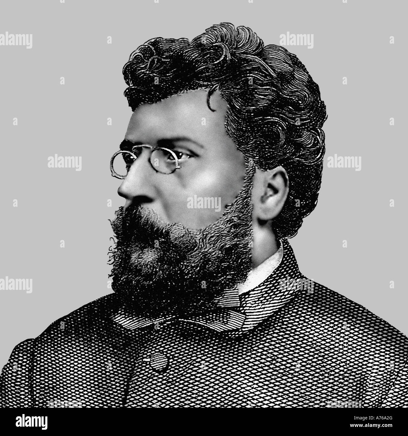 a biography of georges bizet a french composer of the romantic era Composer (biographies) georges bizet (1838-1875) was born in paris, france bizet was a celebrated composer and pianist of the romantic era.