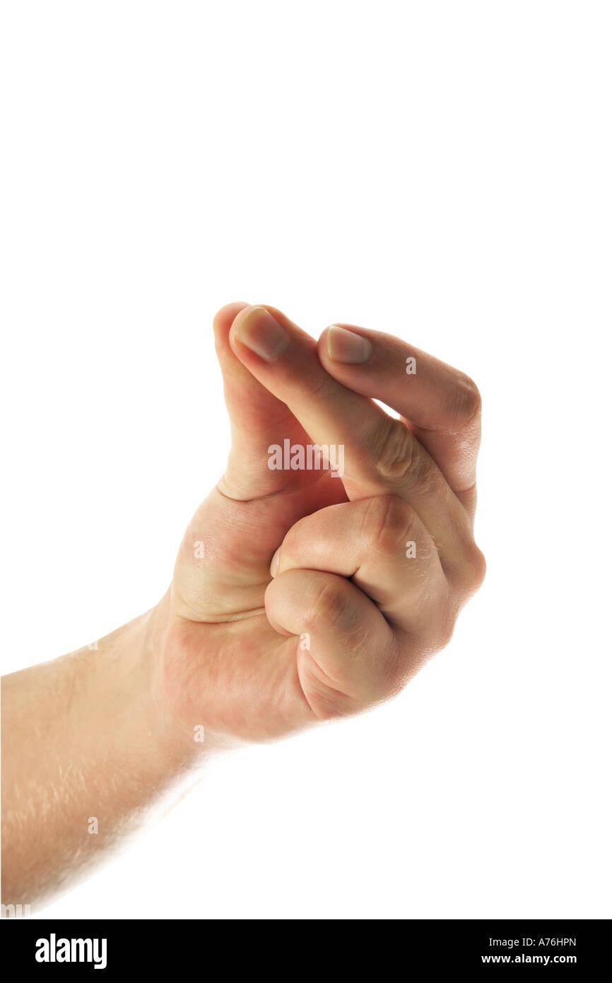 Clicking Finger Stock Photos & Clicking Finger Stock