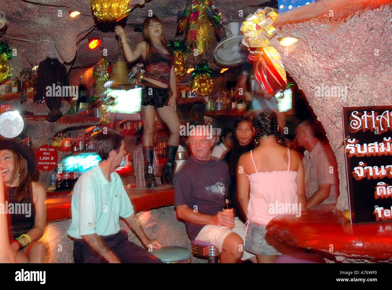 Phuket prostitution