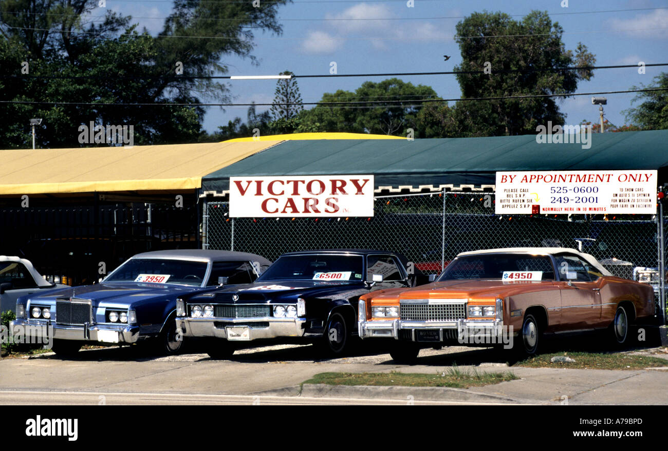 United States Classic Cars Old Timers Car USA Stock Photo: 6724012 ...